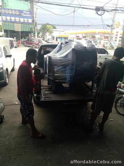 2nd picture of Exhaust Blower and Fresh Air supply return fabrication Offer in Cebu, Philippines