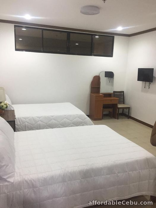 3rd picture of Rfo fully furnished Condo units for sale near in Ayala For Sale in Cebu, Philippines