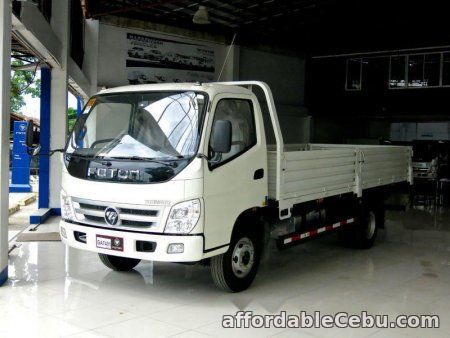 1st picture of Trucking Services For Rent in Cebu, Philippines