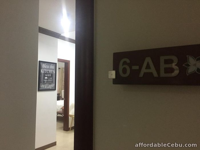 1st picture of Rfo fully furnished Condo units for sale near in Ayala For Sale in Cebu, Philippines
