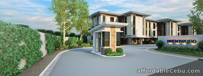 4th picture of FREE PARKING condo for sale at brentwood mactan cebu For Sale in Cebu, Philippines