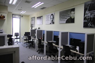 4th picture of Seat Leasing - Start Your Business with Us Today! For Rent in Cebu, Philippines