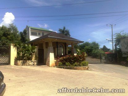 4th picture of Lots for sale at Monte Verde De Cebu in Consolacion For Sale in Cebu, Philippines