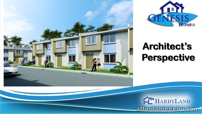1st picture of Very affordable and lowcost housing for sale in compostela Cebu For Sale in Cebu, Philippines