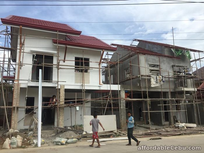 4th picture of For construction house for sale at Luana Minglanilla Cebu For Sale in Cebu, Philippines