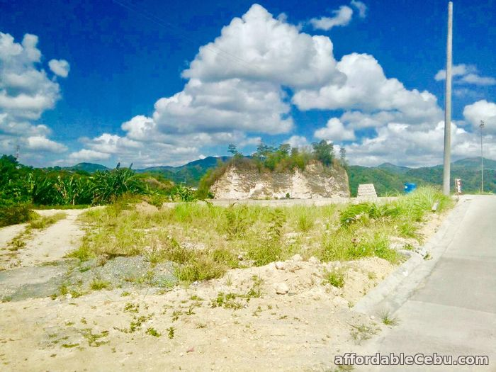 2nd picture of Residential lots for sale at Legrand Heights in Tawason Mandaue City For Sale in Cebu, Philippines