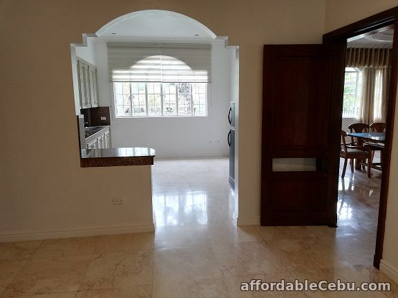 5th picture of Ayala Alabang House and Lot For Lease 1000sqm For Rent in Cebu, Philippines