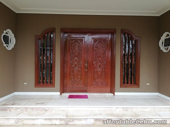 1st picture of Ayala Alabang House and Lot For Lease 1000sqm For Rent in Cebu, Philippines