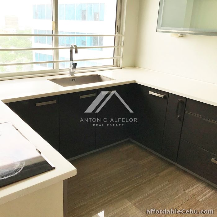 1st picture of FOR SALE: 2-BEDROOM LOFT UNIT AT THE W TOWER, BGC For Sale in Cebu, Philippines