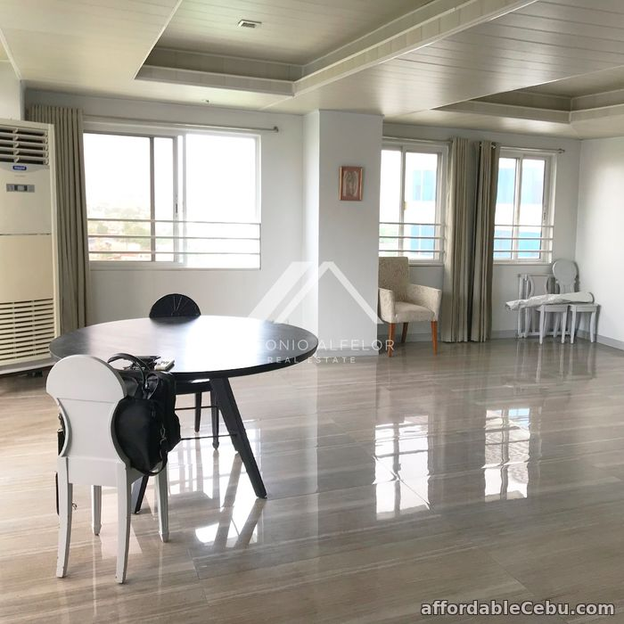 5th picture of FOR SALE: 2-BEDROOM LOFT UNIT AT THE W TOWER, BGC For Sale in Cebu, Philippines