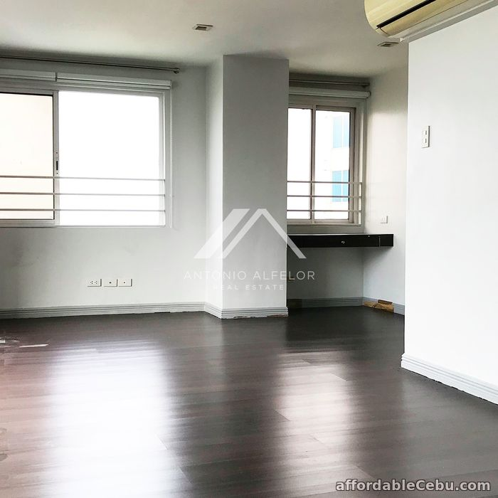 2nd picture of FOR SALE: 2-BEDROOM LOFT UNIT AT THE W TOWER, BGC For Sale in Cebu, Philippines