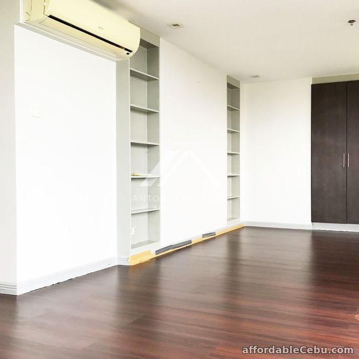 3rd picture of FOR SALE: 2-BEDROOM LOFT UNIT AT THE W TOWER, BGC For Sale in Cebu, Philippines