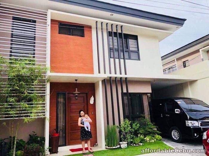 2nd picture of Affordable house for sale inside Paseo Arcenas Banawa Cebu City For Sale in Cebu, Philippines