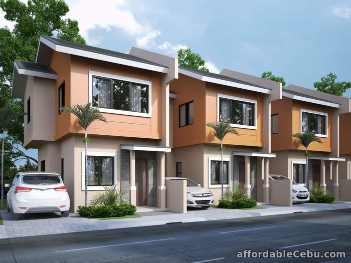 2nd picture of House for sale Siena Series at St. Francis Hills Subdivision For Sale in Cebu, Philippines