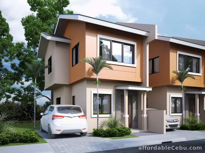 3rd picture of House for sale Siena Series at St. Francis Hills Subdivision For Sale in Cebu, Philippines