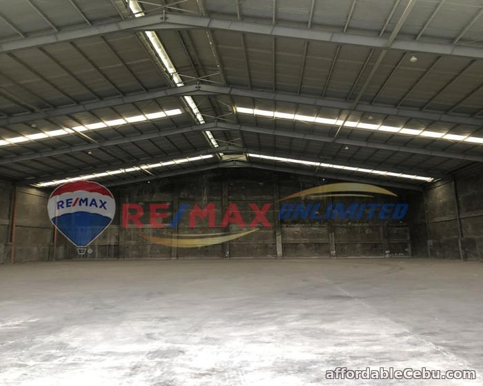 1st picture of Carmona Cavite Warehouse for Lease For Rent in Cebu, Philippines