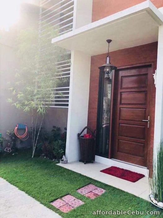 3rd picture of Affordable house for sale inside Paseo Arcenas Banawa Cebu City For Sale in Cebu, Philippines
