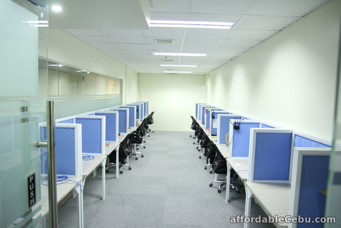1st picture of A Seat Lease Provider Capable of Delivering BPO Solutions For Rent in Cebu, Philippines