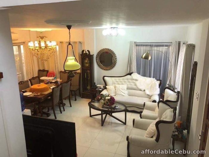 4th picture of Affordable house for sale inside Paseo Arcenas Banawa Cebu City For Sale in Cebu, Philippines