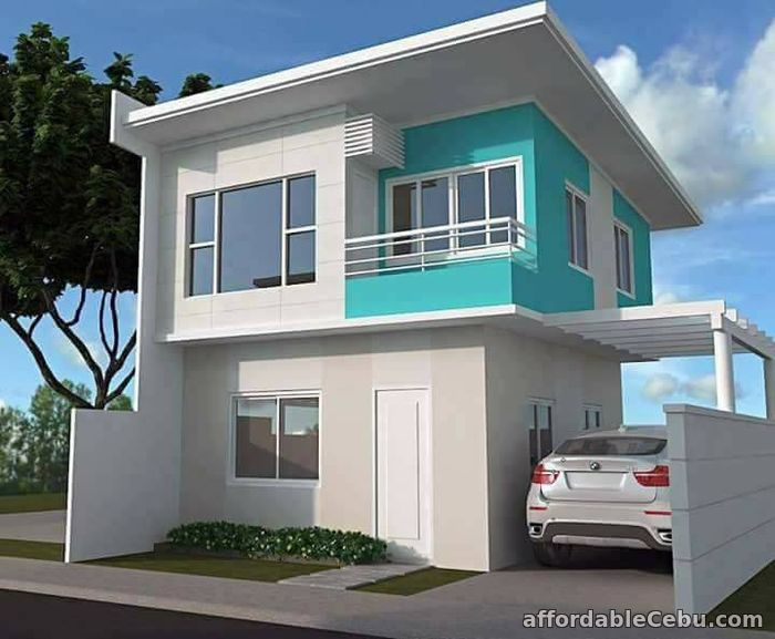 1st picture of Affordable House and Lot for SALE in Biasong, Talisay City Cebu! For Sale in Cebu, Philippines