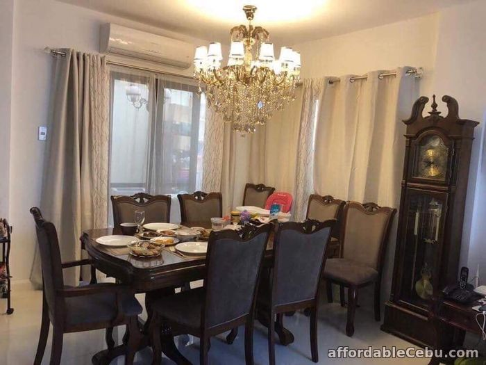 5th picture of Affordable house for sale inside Paseo Arcenas Banawa Cebu City For Sale in Cebu, Philippines