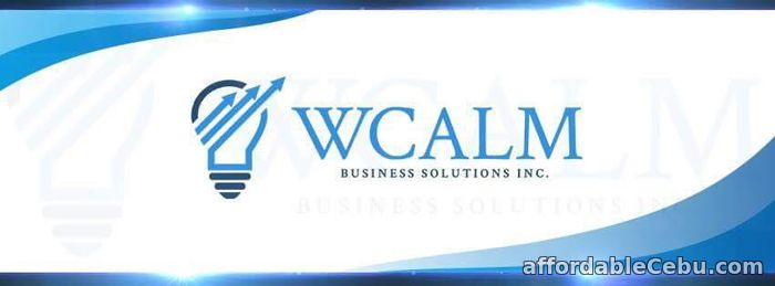 1st picture of WCALM Business Solutions Inc. - a Bookkeeping and Consultancy that would cater all your business needs! Looking For in Cebu, Philippines