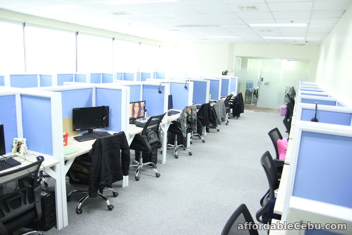 2nd picture of A Seat Lease Provider Capable of Delivering BPO Solutions For Rent in Cebu, Philippines