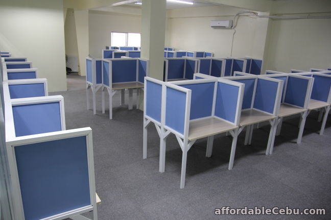 4th picture of Seat Leasing - A Bigger and Comfortable Workplace! For Rent in Cebu, Philippines