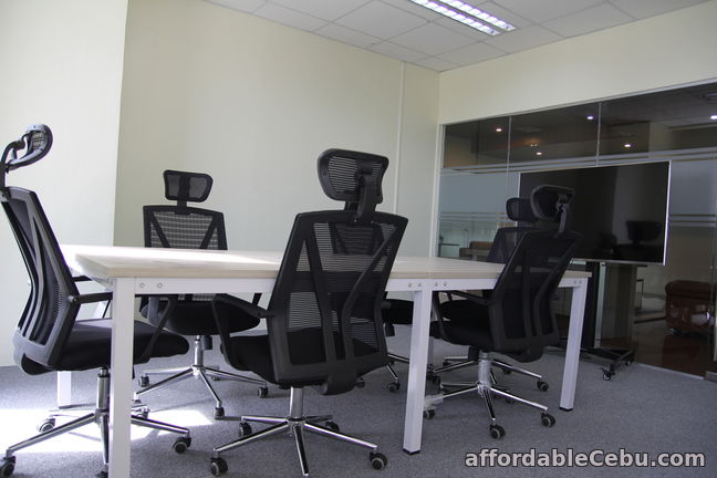 3rd picture of Seat Leasing - A Bigger and Comfortable Workplace! For Rent in Cebu, Philippines