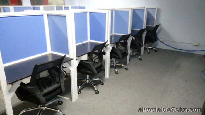 1st picture of Call Center Setups Convenient For Your Business For Rent in Cebu, Philippines