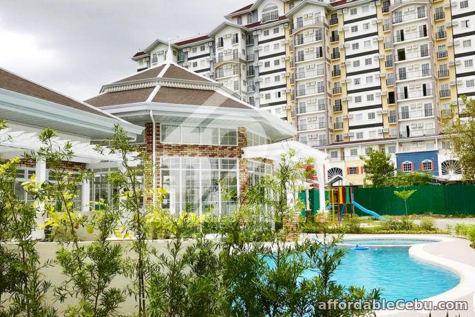 2nd picture of Appleone Banawa Heights Tower(1-Bedroom Unit) Good Shepherd Road, Banawa, Cebu City For Sale in Cebu, Philippines