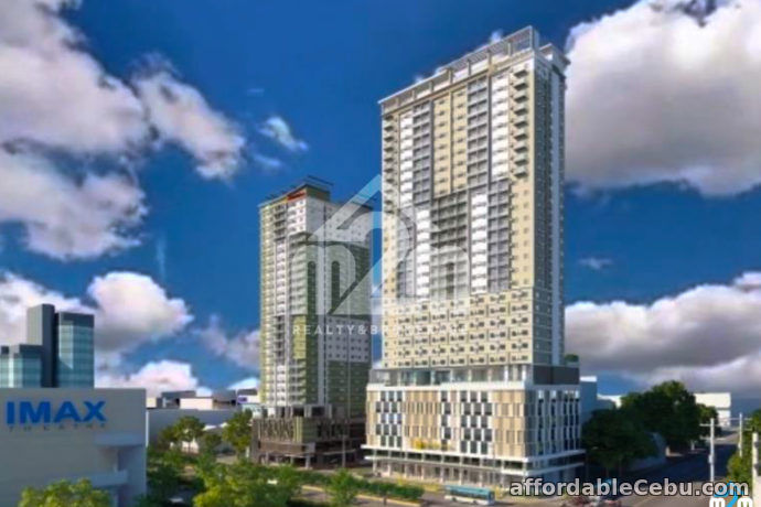 1st picture of SunPark Royal Hotel & Residences(2-BEDROOM UNIT) North Reclamation Area, Cebu City For Sale in Cebu, Philippines