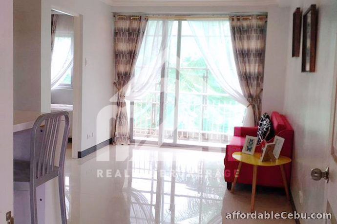 3rd picture of Tivoli Condo(1-BEDROOM UNIT) Cabancalan Road, Nasipit Talamban, Cebu City For Sale in Cebu, Philippines
