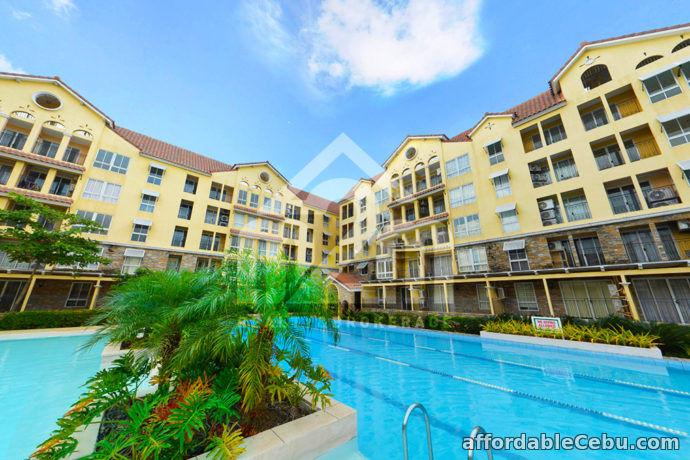 1st picture of City de Mare Amalfi(2-BEDROOM UNIT) South Road Property, Cebu City For Sale in Cebu, Philippines
