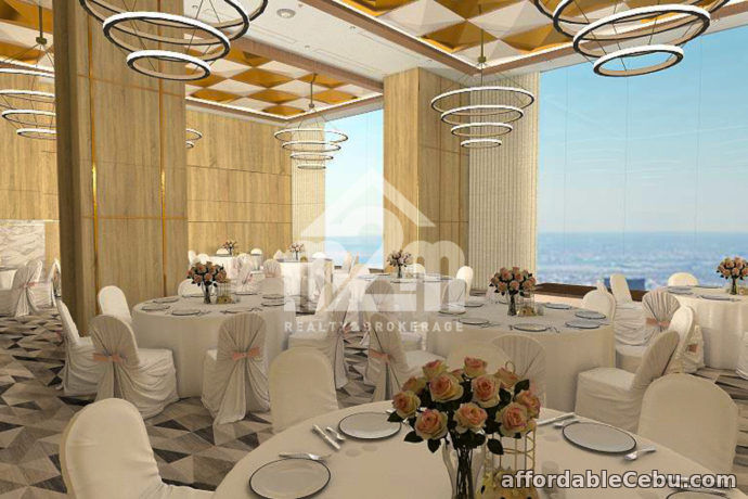 4th picture of SunPark Royal Hotel & Residences(STUDIO UNIT) North Reclamation Area, Cebu City For Sale in Cebu, Philippines