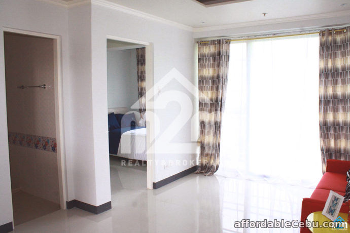 5th picture of Tivoli Condo(1-BEDROOM UNIT) Cabancalan Road, Nasipit Talamban, Cebu City For Sale in Cebu, Philippines