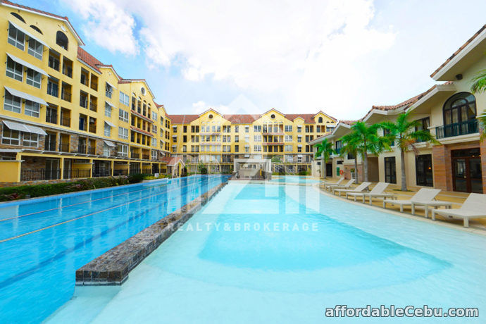 2nd picture of City de Mare Amalfi(2-BEDROOM UNIT) South Road Property, Cebu City For Sale in Cebu, Philippines
