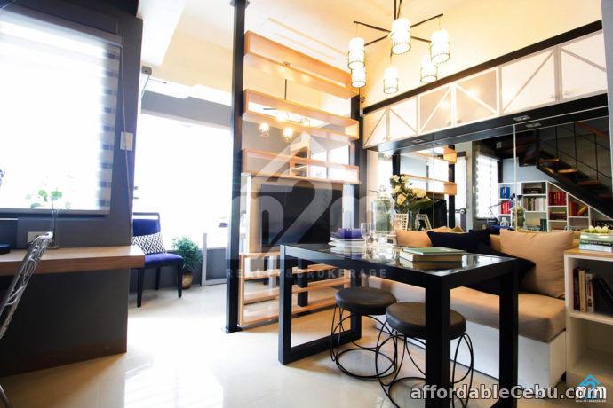 5th picture of Mabolo Garden Flats(LOFT UNIT) Tres Borces, Mabolo, Cebu City For Sale in Cebu, Philippines