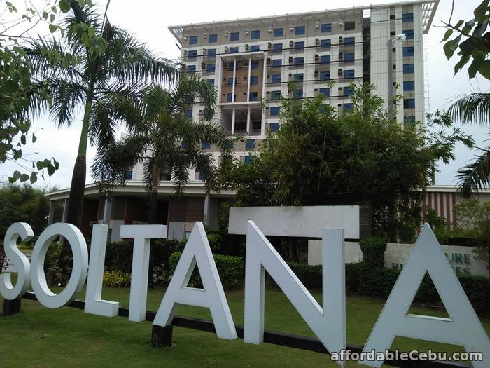 1st picture of RFO condo units for sale at Soltana Residences Mactan, Cebu For Sale in Cebu, Philippines