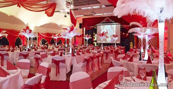 1st picture of need a planner for your christmas party? Offer in Cebu, Philippines