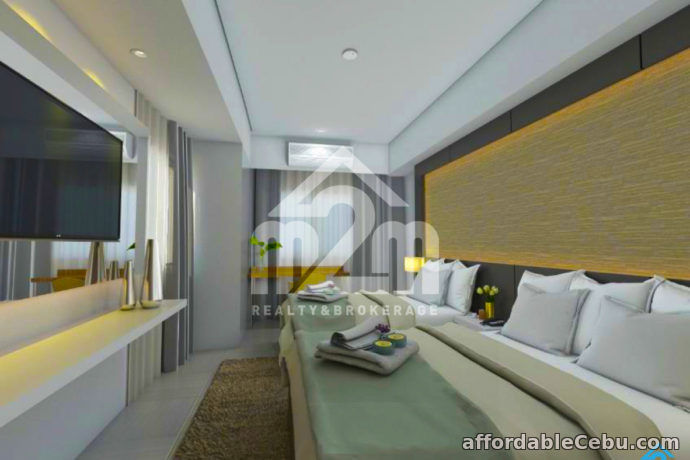 2nd picture of SunPark Royal Hotel & Residences(STUDIO UNIT) North Reclamation Area, Cebu City For Sale in Cebu, Philippines