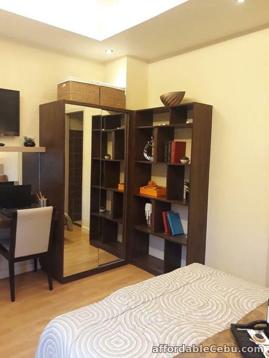 2nd picture of RFO condo units for sale at Soltana Residences Mactan, Cebu For Sale in Cebu, Philippines