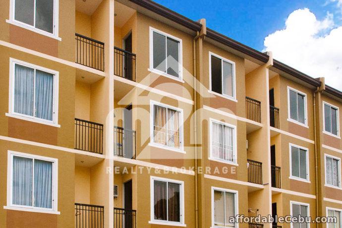 1st picture of Urban Homes Tisa(2-BEDROOM UNIT) Tabay Lawom, Tisa Labangon, Cebu City For Sale in Cebu, Philippines