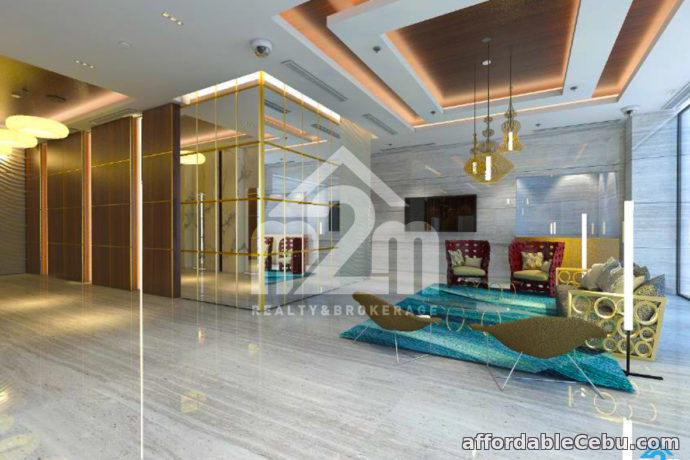 3rd picture of SunPark Royal Hotel & Residences(STUDIO UNIT) North Reclamation Area, Cebu City For Sale in Cebu, Philippines