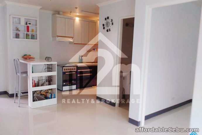 2nd picture of Tivoli Condo(1-BEDROOM UNIT) Cabancalan Road, Nasipit Talamban, Cebu City For Sale in Cebu, Philippines
