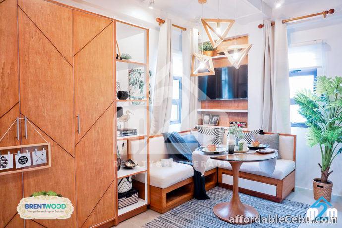 5th picture of Brentwood Condominium(STUDIO UNIT) Basak, Lapu-Lapu City, Cebu For Sale in Cebu, Philippines