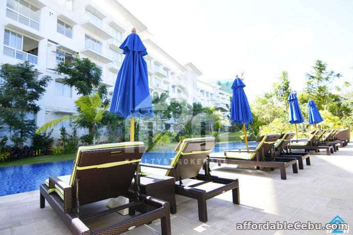 1st picture of 32 Sanson Condo(1-Bedroom Unit) Lahug, Cebu City, Philippines For Sale in Cebu, Philippines