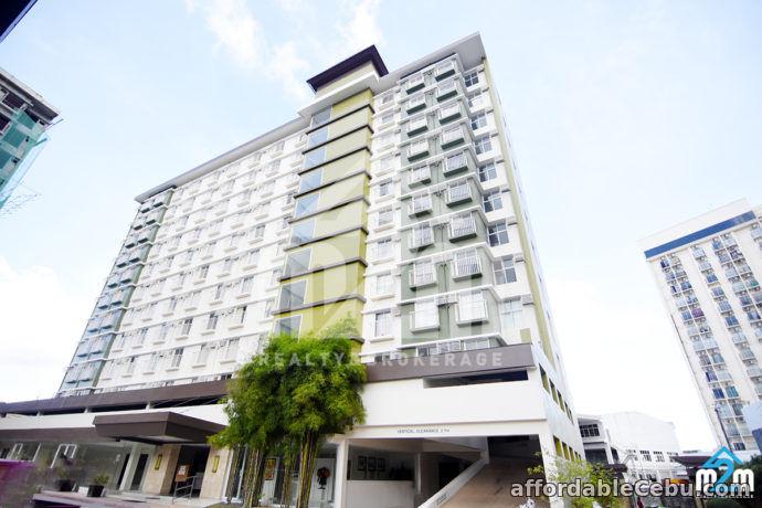 1st picture of Bamboo Bay Resort Condominium(STUDIO UNIT) Hernan Cortes Corner F. Cabahug St., Cebu For Sale in Cebu, Philippines