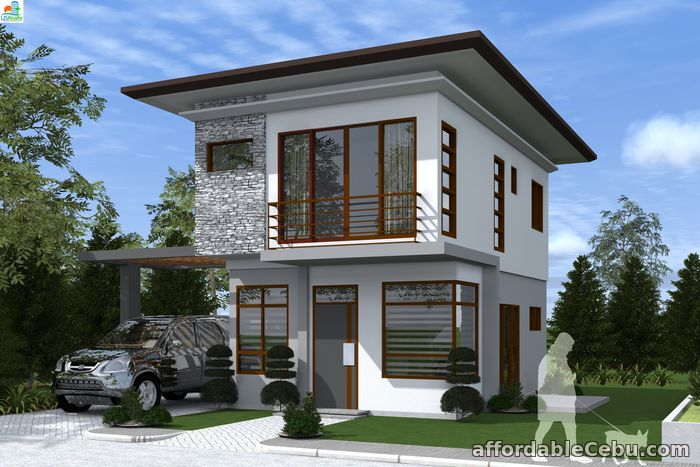 2nd picture of Single Detached House for sale at Villa Illumida in Mactan Cebu For Sale in Cebu, Philippines
