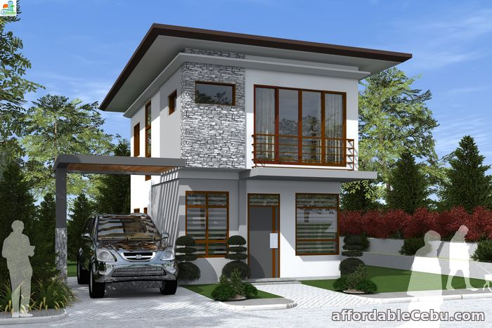 1st picture of Single Detached House for sale at Villa Illumida in Mactan Cebu For Sale in Cebu, Philippines